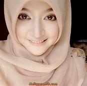 Download image Foto Gadis Muslimah Cantik Manado Berjilbab PC, Android ...