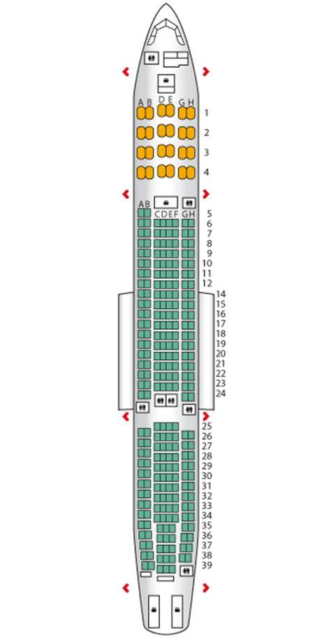 a330 200 air mauritius seat maps reviews seatplans