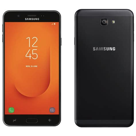 2 Samsung J7 Prime by Samsung Galaxy J7 Prime 2 Smartphone Specification