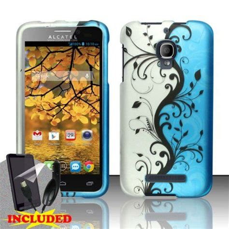 cute themes for alcatel one touch alcatel one touch fierce t mobile 2 piece snap on