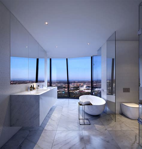 Bathroom Lighting Melbourne Oskh9386 Melbourne Square In04a Penthouse Bathroom Light Scheme Lt Pacific Investments Company