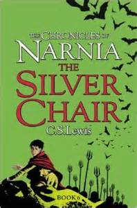 The silver chair the chronicles of narnia book 6 amazon co uk c