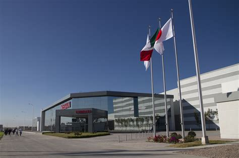 nissan mexico plant nissan mexicana gallery