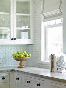 backsplash for black and white kitchen black and white marble tile kitchen backsplash cottage