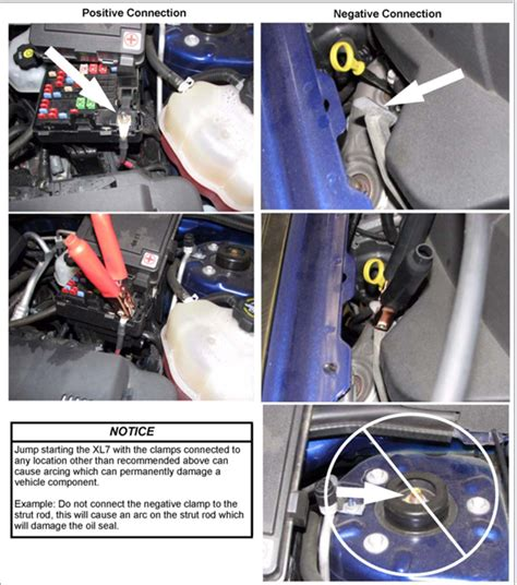 2007 Suzuki Xl7 Battery Replacement How To Fix A Dead Battery Xl7 2009 Car Has The Key Locked