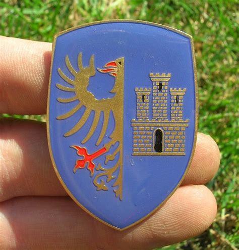 volkswagen wolfsburg emblem eagle hood crest emblem badge vw oval bug k 228 fer