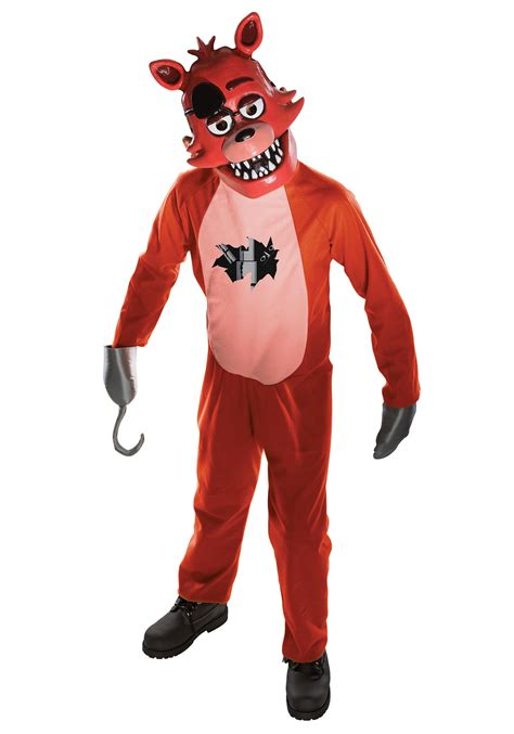 foxy five nights at freddys five nights at freddy s child foxy costume