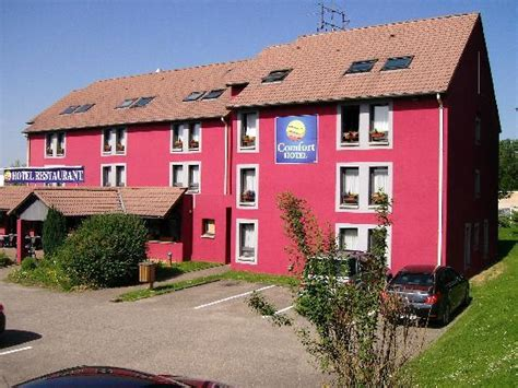 comfort inn france comfort hotel metz woippy france hotel reviews