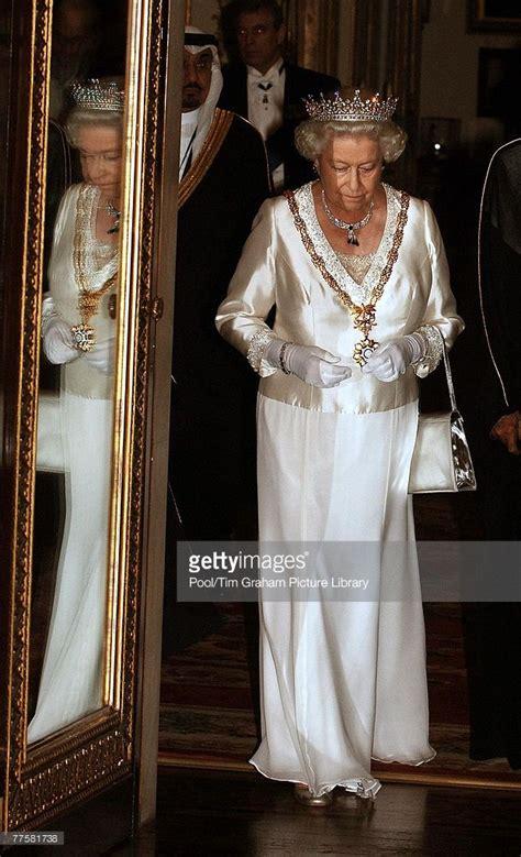 queen elizabeth ii glistens in diamonds and sapphires for queen elizabeth ii wearing a diamond and sapphire