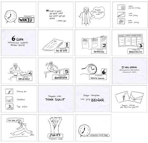 cara membuat storyboard media pembelajaran cara membuat slide presentasi powerpoint yang baik dan