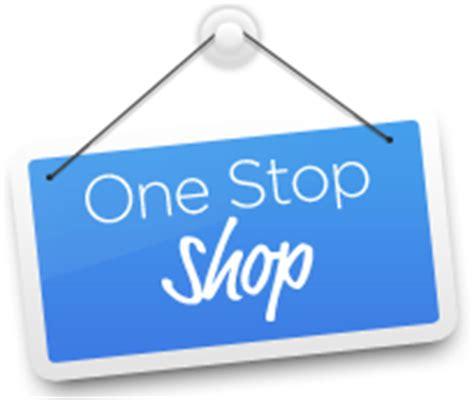 one stop shop admin qronos sida 2