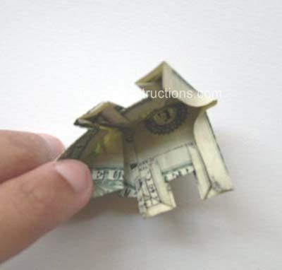 Money Origami Elephant - money origami elephant origami folding how to