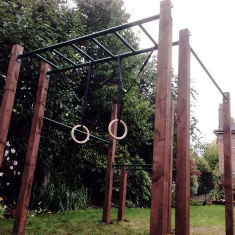 monkey bars for backyard outdoor goods