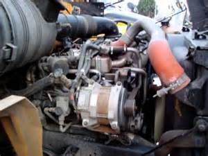 bus international diesel engine maxxforce 6 4 liter