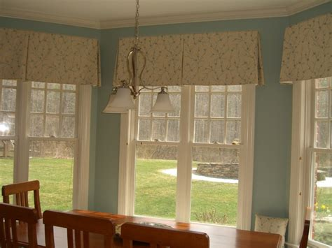 Valances For Dining Room Windows swags and valances traditional dining room other metro by sewing loft of avon