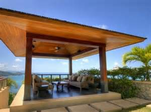 Pergolas With Roof by Pergola Roof The Most Outstanding Design Ideas Room