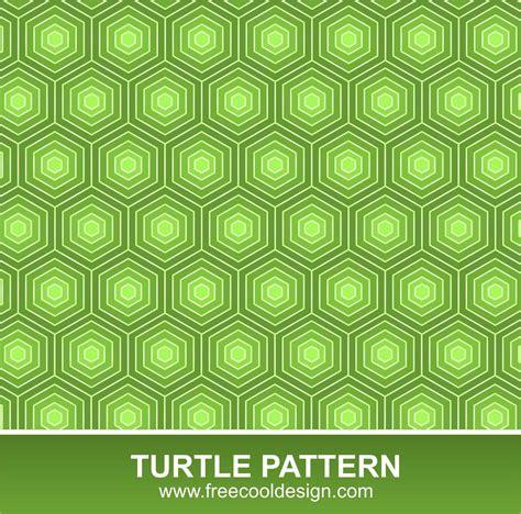 turtle pattern jpg free turtle pattern free vector 4vector