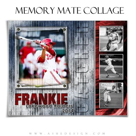 Memory Mate Sports Templates Riveted Ashedesign Memory Mate Templates