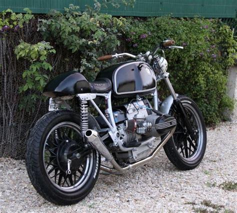 Bmw Motorrad Tracker by Bmw Tracker Bmw Motorr 228 Der Motorr 228 Der Und Bmw