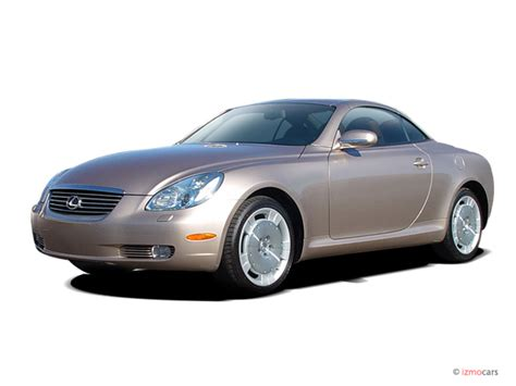 lexus coupe 2005 2005 lexus sc 430 pictures photos gallery motorauthority