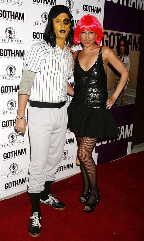 Weisz Hosts Gotham Magazines Costume by Rob And Marisol Photos Photos Weisz