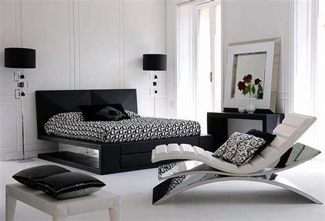 Bedroom Black And White Color 15 Modern Bedroom Designs In Black And White Color Palette