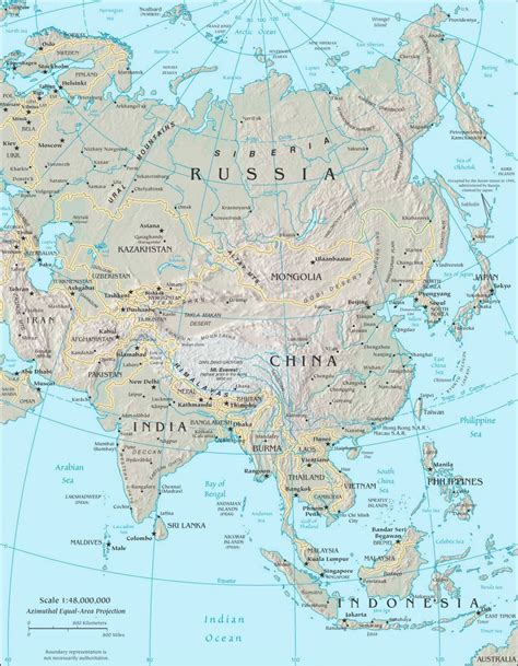 russia map asia map of flood 2013 2033 europe russia asia map of