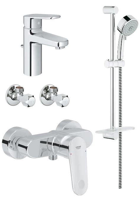 Grohe Bauloop Angle Valve 12 22008000 grohe europlus package 5 penang end time 7 31 2015 12 00 00 pm myt