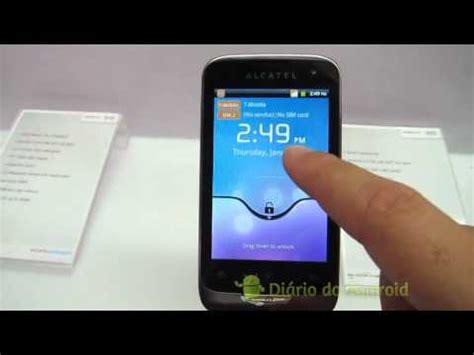 alcatel ot 985 reset android alcatel ot 985 видео клипове