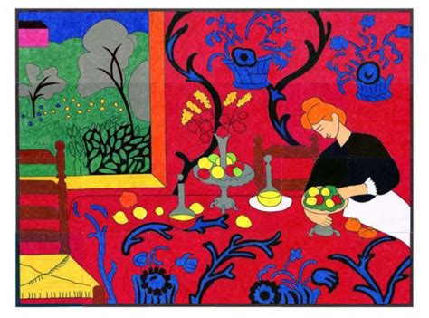 matisse room matisse room projects for