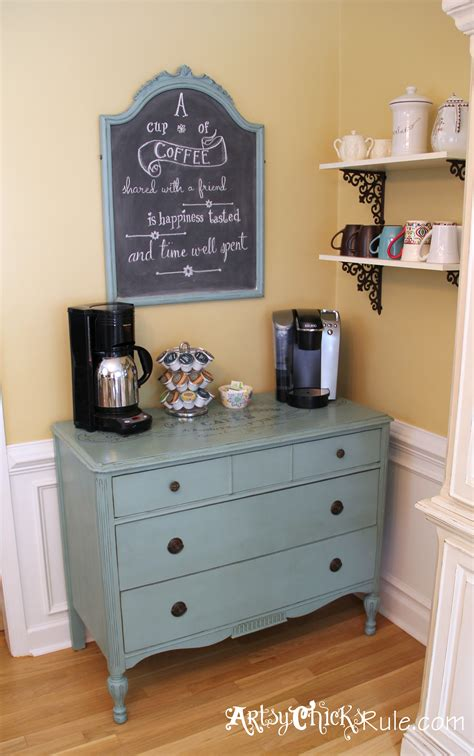 Small Corner Cabinets Dining Room by Quot Coffee Bar Quot Server W Shelves It Moved Artsy Rule