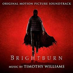 brightburn soundtrack