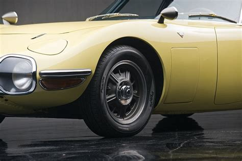 Toyota 2000gt For Sale Canada Toyota 2000gt 45 Year Coupe Japan S