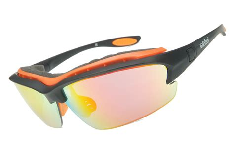 our best sunglasses for cycling with interchangeable lens