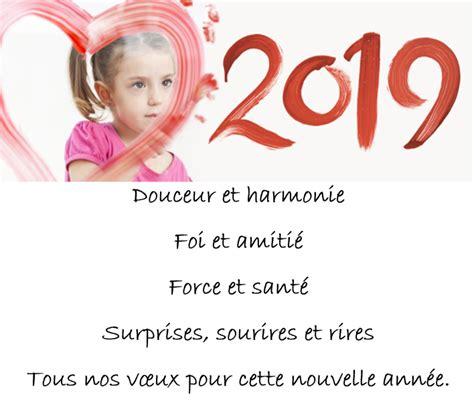 Cartes De Voeux Gratuit by Vœux De Bonne 233 E Tout Pratique