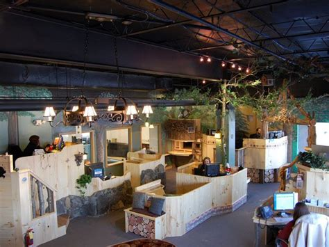 basement systems the treehouse basement systems office photo