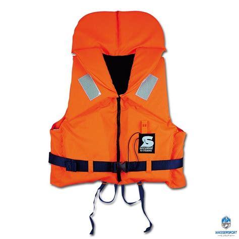 test reddingsvest kind secumar solids lifejacket life jacket bravo 40 120 kg