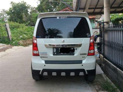 Sparepart Wagon R Jual Fender Wagon R Difuser Sparepart Mobil Murah