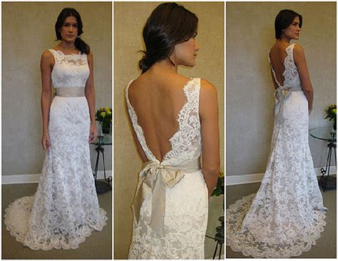 Lace Wedding Dress   Dressed Up Girl