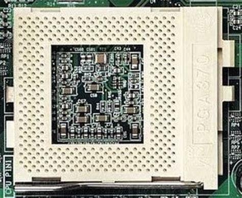 zocalo de microprocesador windowstop tipos de z 243 calos del microprocesador