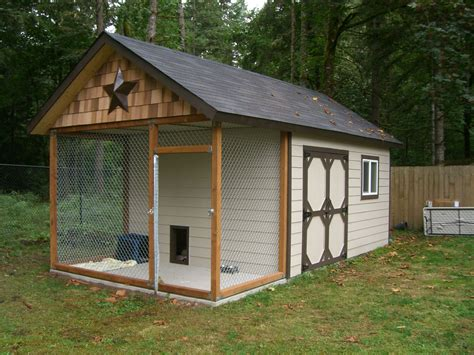 climate control dog house doghouse shed design ideas
