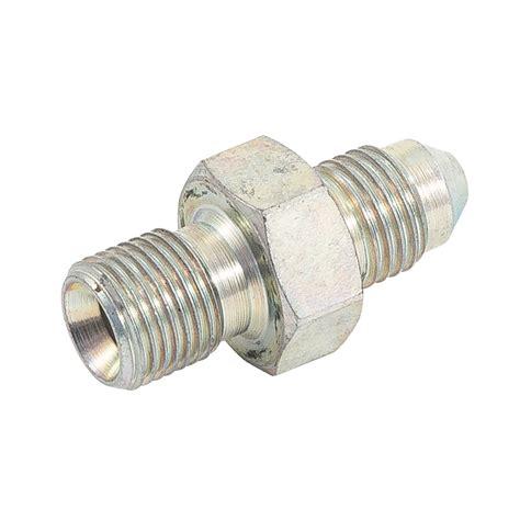 automotive plumbing solutions to jic bsp thread