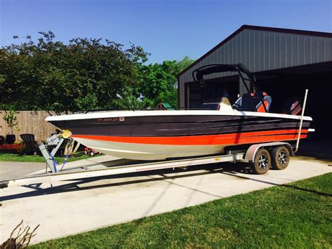 boat wraps vidor texas 1999 concept 27 powerboat for sale in texas
