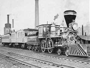 william crooks (locomotive) wikipedia
