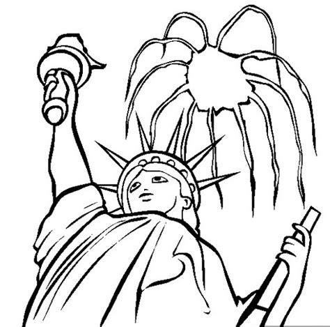 4th of july coloring pages preschool independence day coloring pages july fourth family