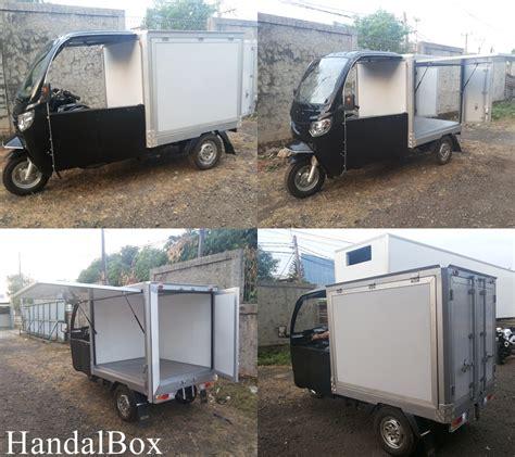 karoseri box pendingin dan niaga handalbox