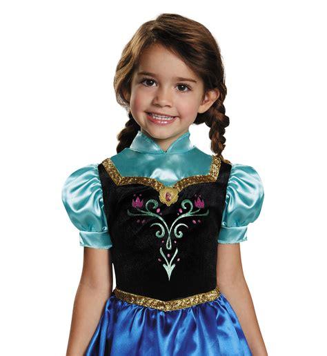Traveling Dress traveling dress toddler size 2t frozen costume 83182