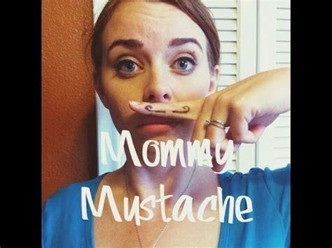 lip liner tattoo youtube mommy mustache how to cover melasma youtube