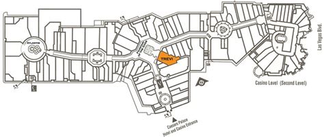 caesars forum shops map forum shops las vegas shopping centers malls