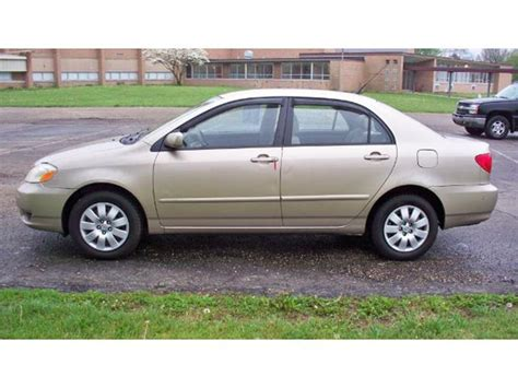 Toyota Canton Ohio Toyota For Sale In Canton Oh Carsforsale